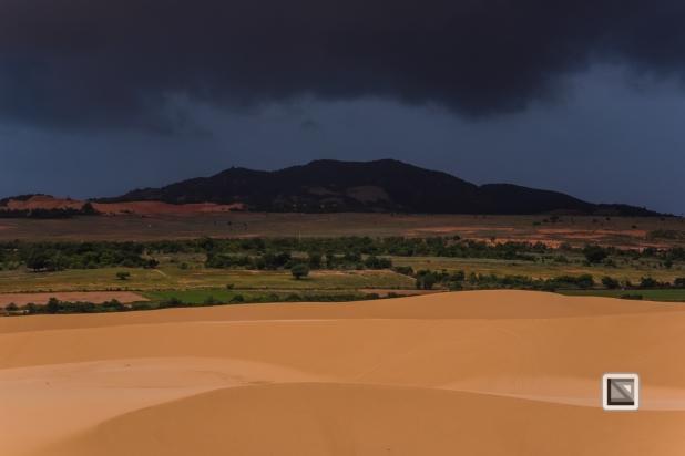 Mui Ne Sand Dunes - Vietnam-7
