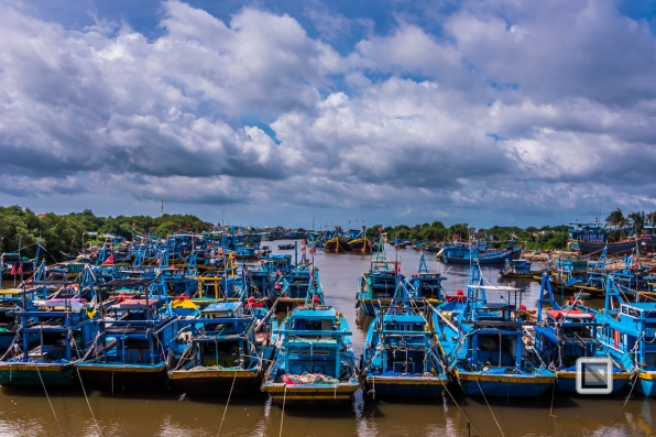 Phan Thiet Fish Market - Vietnam-2