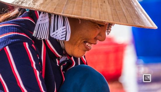Phan Thiet Fish Market - Vietnam-24