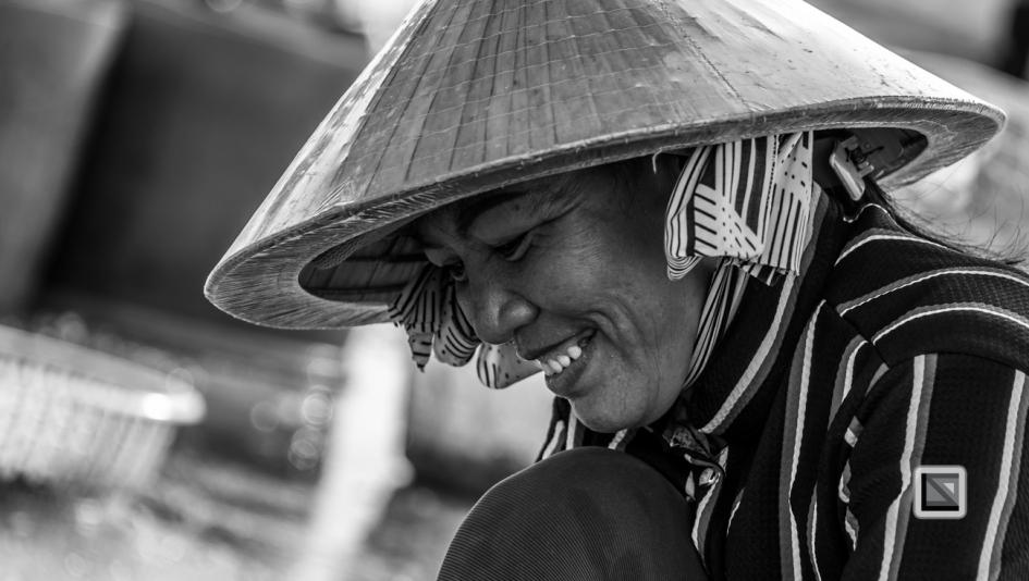 Phan Thiet Fish Market - Vietnam-25