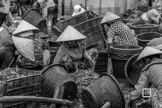 Phan Thiet Fish Market - Vietnam-31