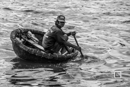 Phan Thiet Fish Market - Vietnam-39