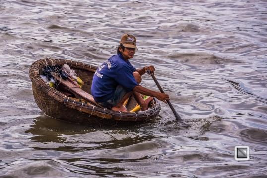 Phan Thiet Fish Market - Vietnam-40