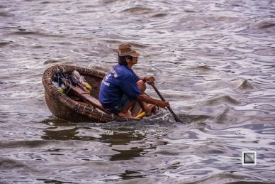 Phan Thiet Fish Market - Vietnam-41