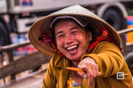 Phan Thiet Fish Market - Vietnam-6