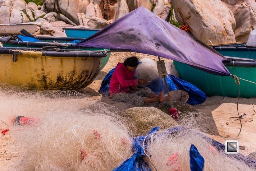 South Vietnam - Coast - Vietnam_-12