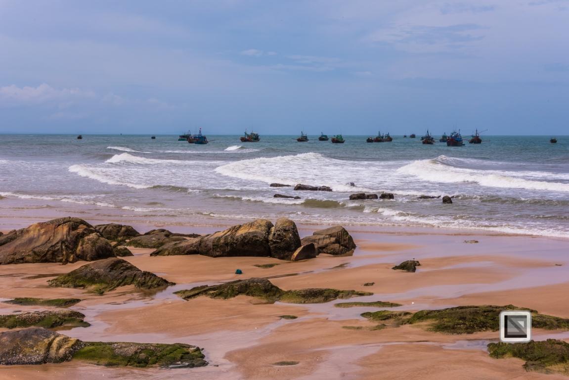 South Vietnam - Coast - Vietnam_-4