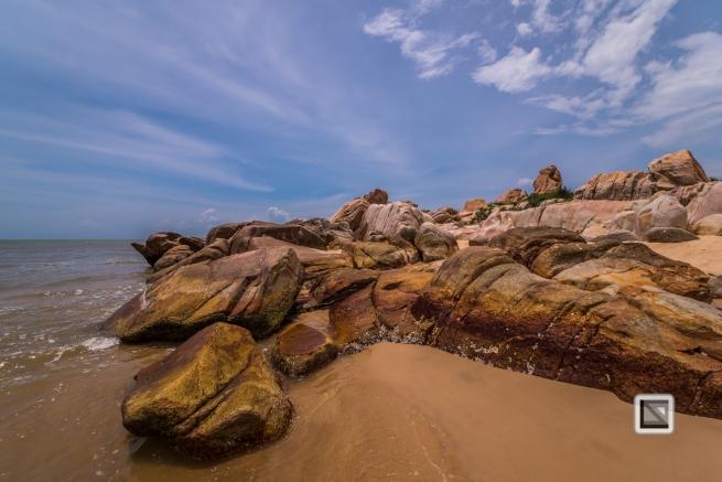 South Vietnam - Coast - Vietnam_-42