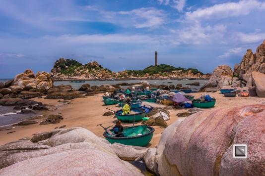 South Vietnam - Coast - Vietnam_-6