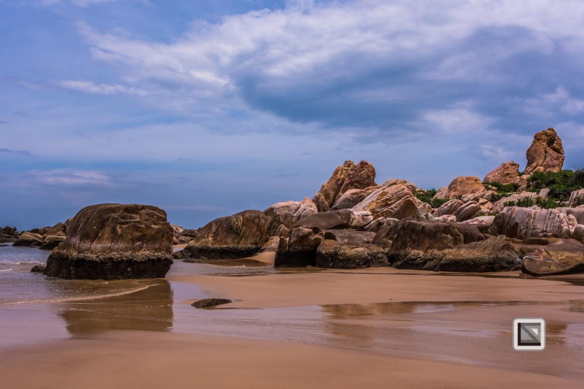 South Vietnam - Coast - Vietnam_