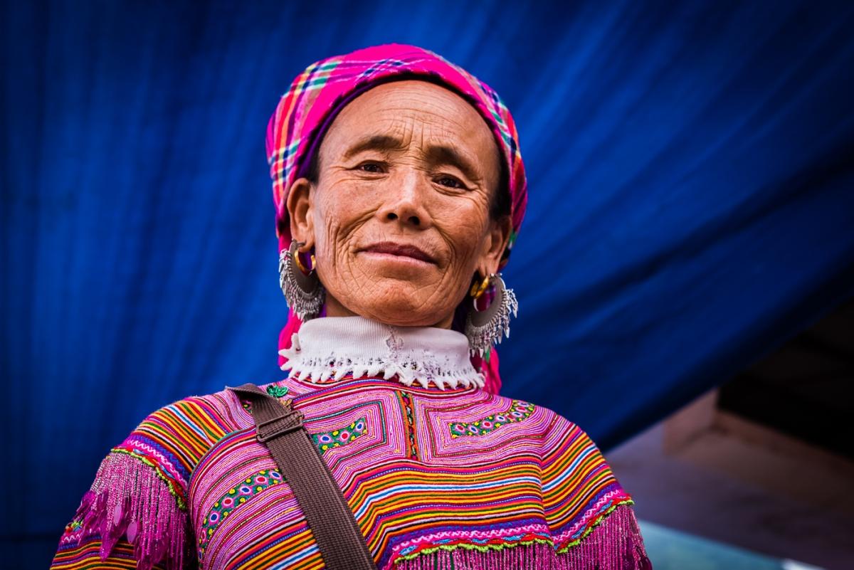 Hmong Territory