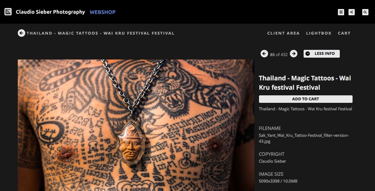 Sak yant thailand s bizarre tattoo traditions www for Sak yant tattoo rules