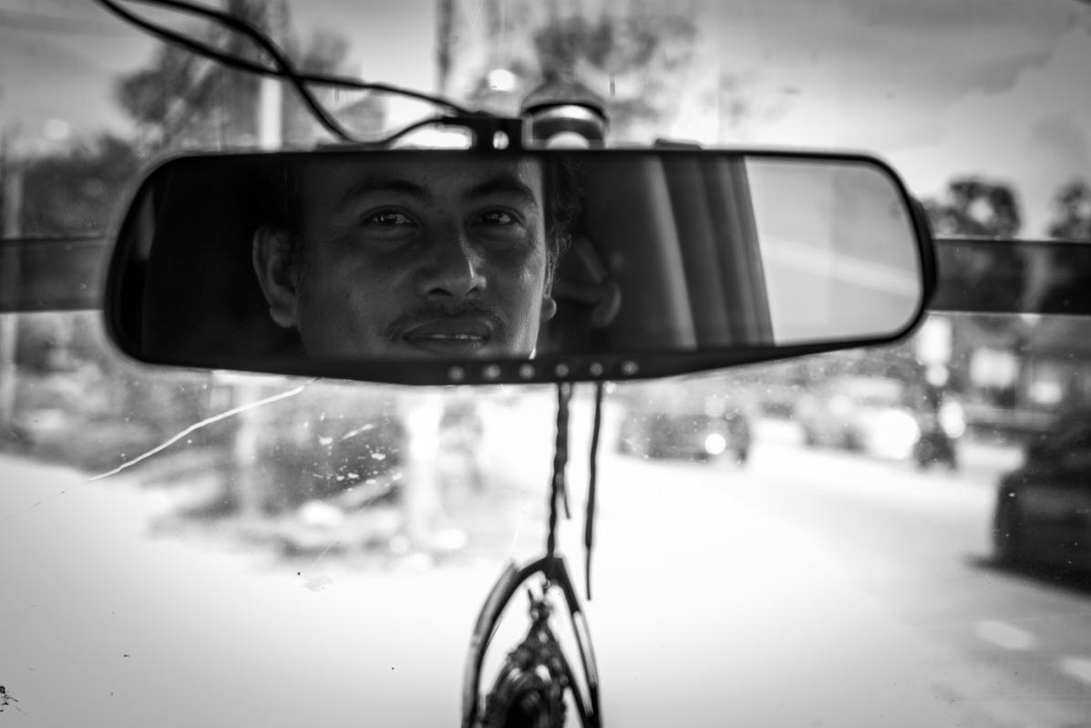 Malaysia - Hitchhiking 2017-10