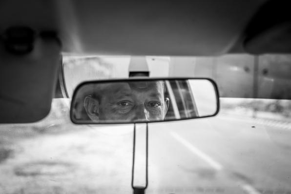 Malaysia - Hitchhiking 2017-12