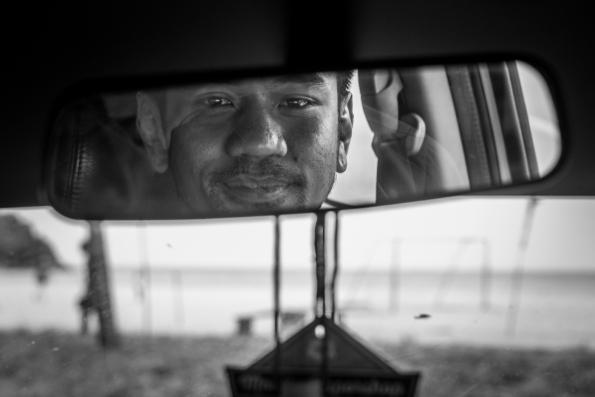 Malaysia - Hitchhiking 2017-14