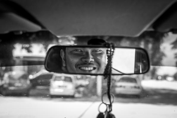 Malaysia - Hitchhiking 2017-16
