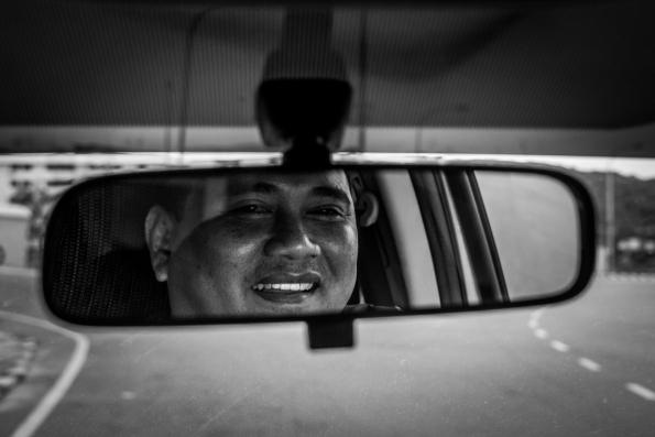Malaysia - Hitchhiking 2017-17