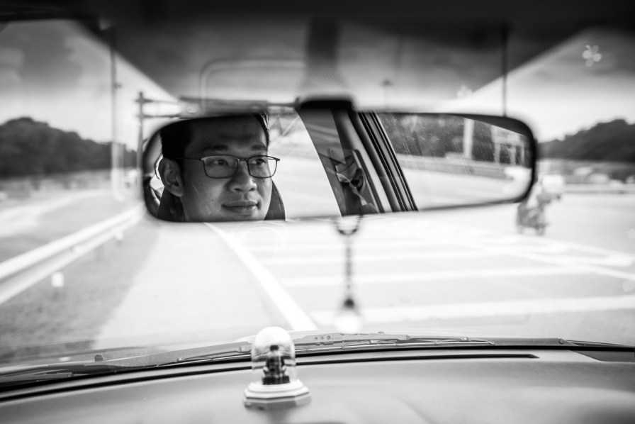 Malaysia - Hitchhiking 2017-2