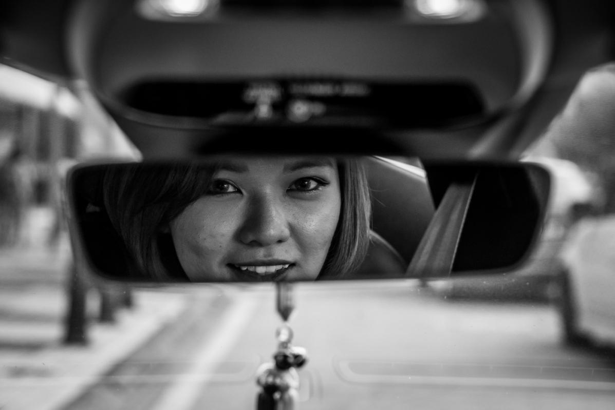 Malaysia - Hitchhiking 2017-20