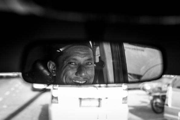 Malaysia - Hitchhiking 2017-8