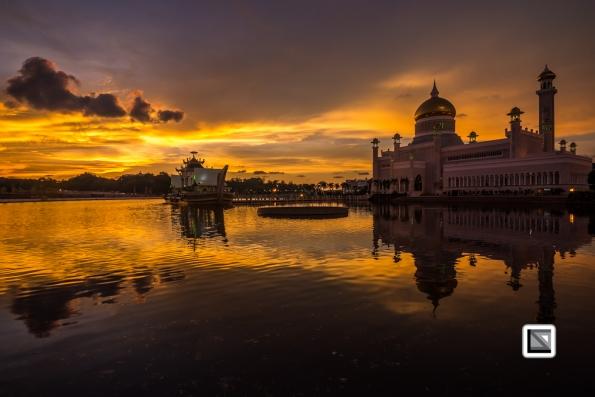 Brunei-Sultan_Omar_Ali_Saifuddin-Mosque-37