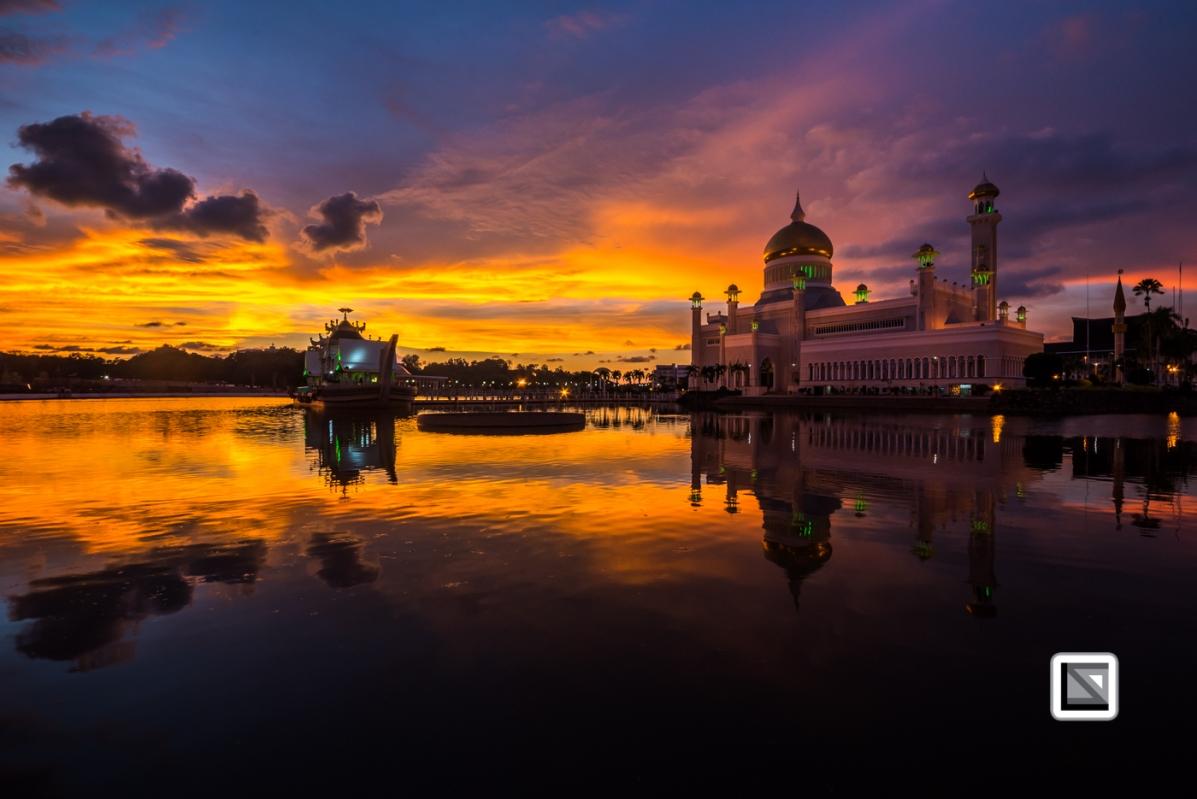 Brunei-Sultan_Omar_Ali_Saifuddin-Mosque-45