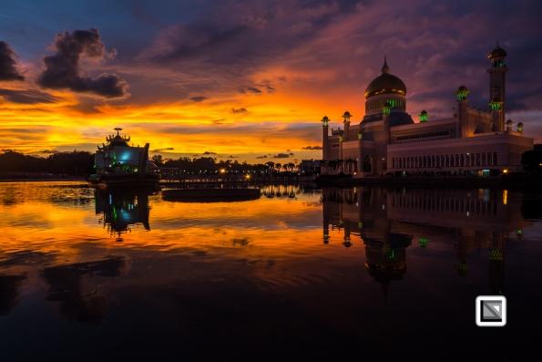 Brunei-Sultan_Omar_Ali_Saifuddin-Mosque-49