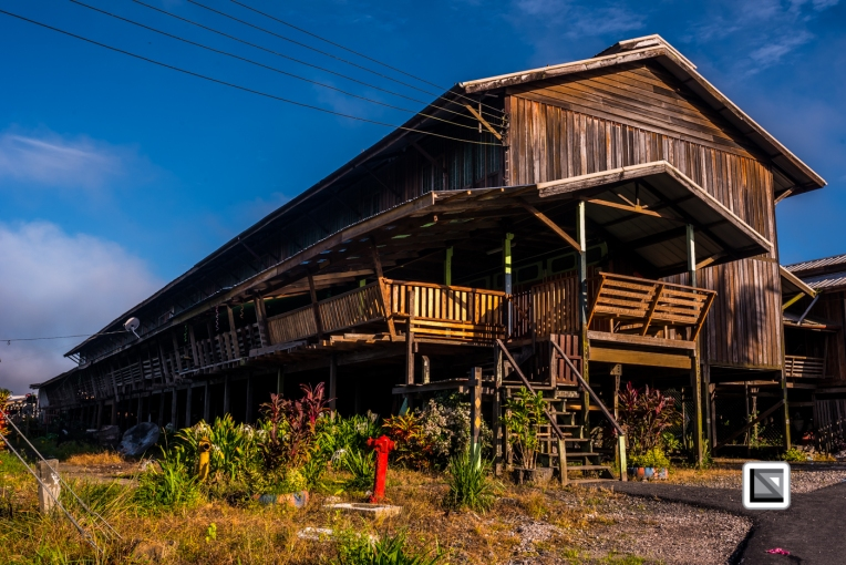 Malaysia-Sarawak-Asap_Resettlement-Longhouse-19