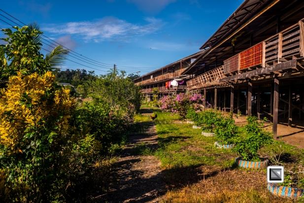 Malaysia-Sarawak-Asap_Resettlement-Longhouse-28