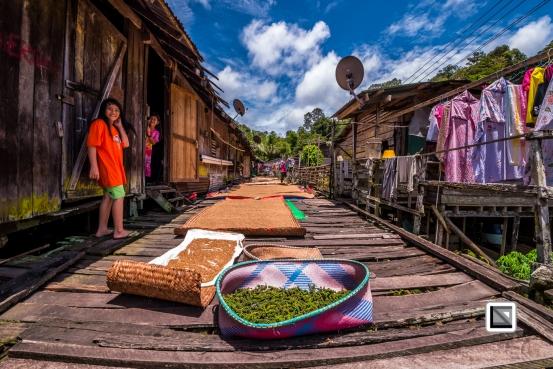 Malaysia-Sarawak-Longhouse-Rumah_Bundong-58