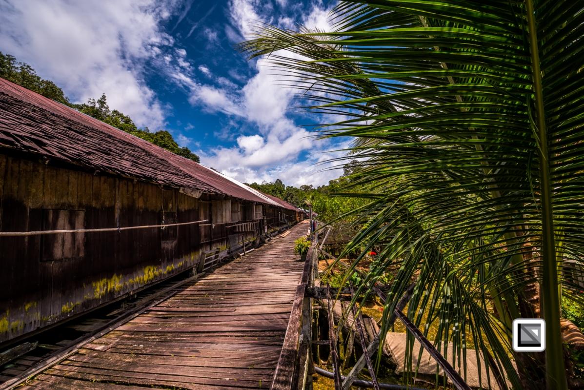 Malaysia-Sarawak-Longhouse-Rumah_Bundong-77