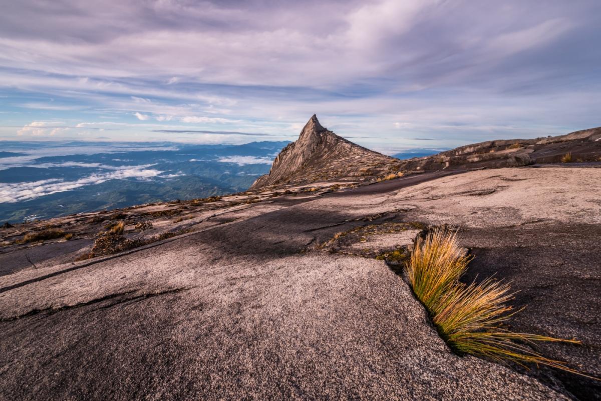 Pulau Tiga - Mount Kinabalu - Sepilog