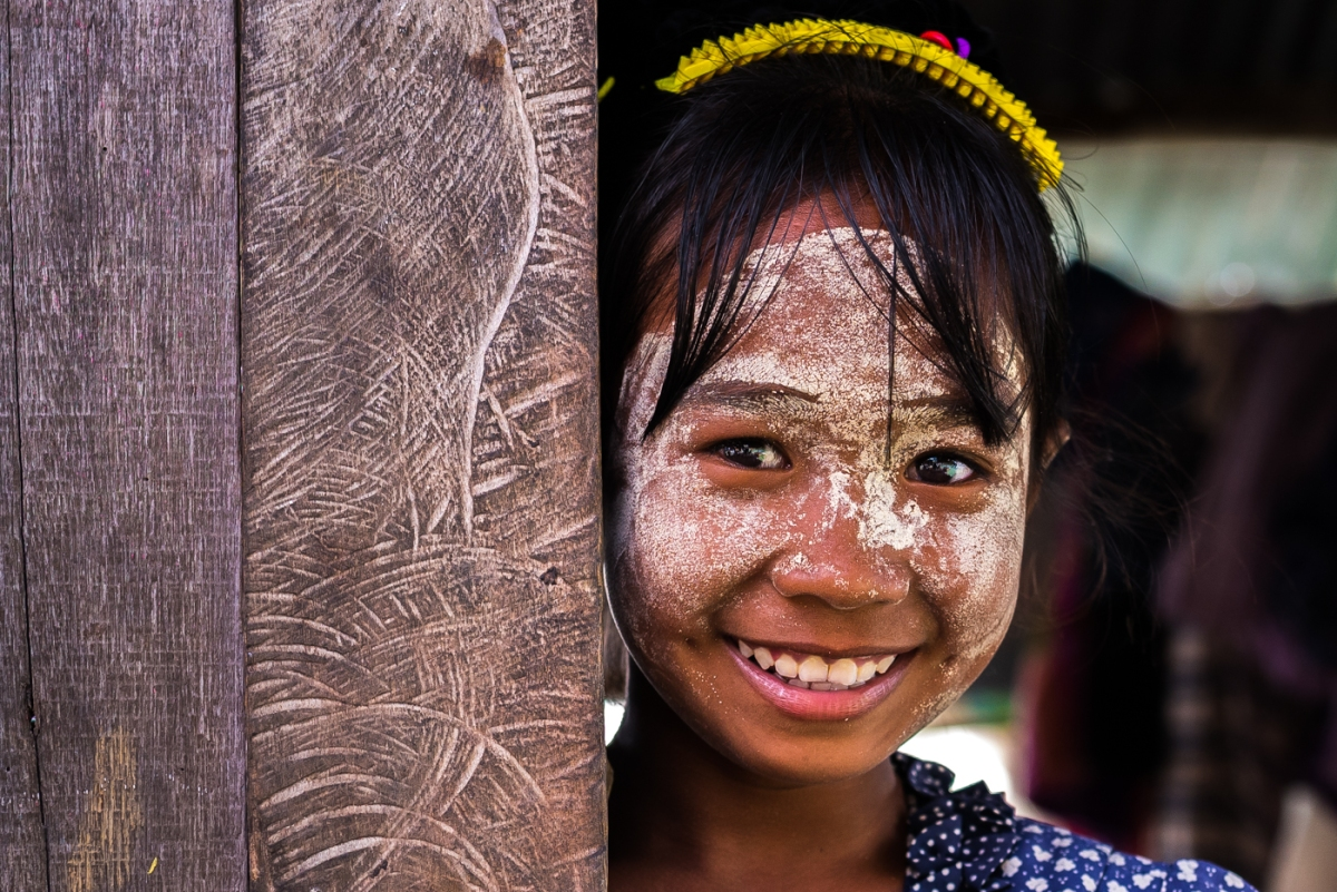 "The Bajau ""Portraits"""