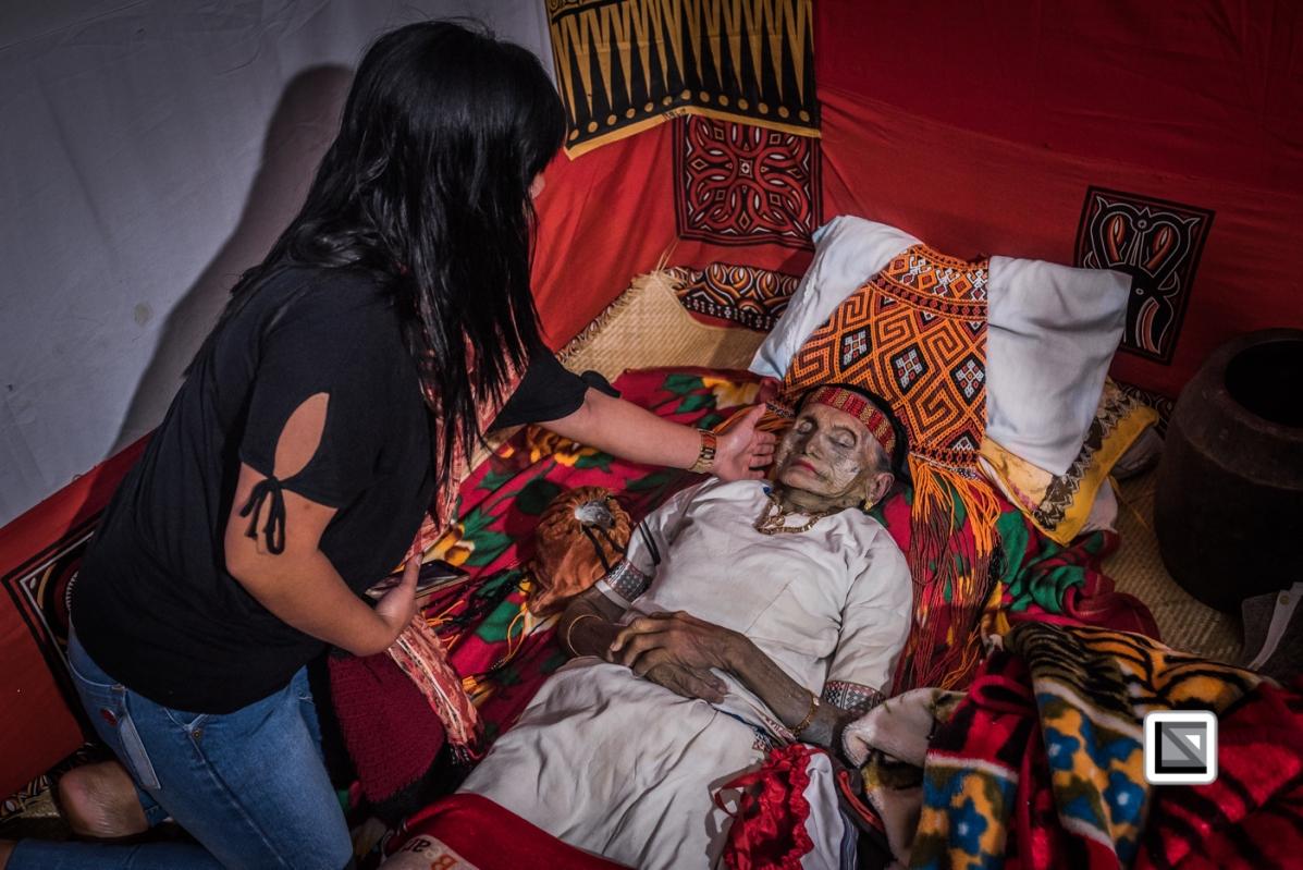 Indonesia-Toraja-Sereale-Funeral_Nene_Tiku-9