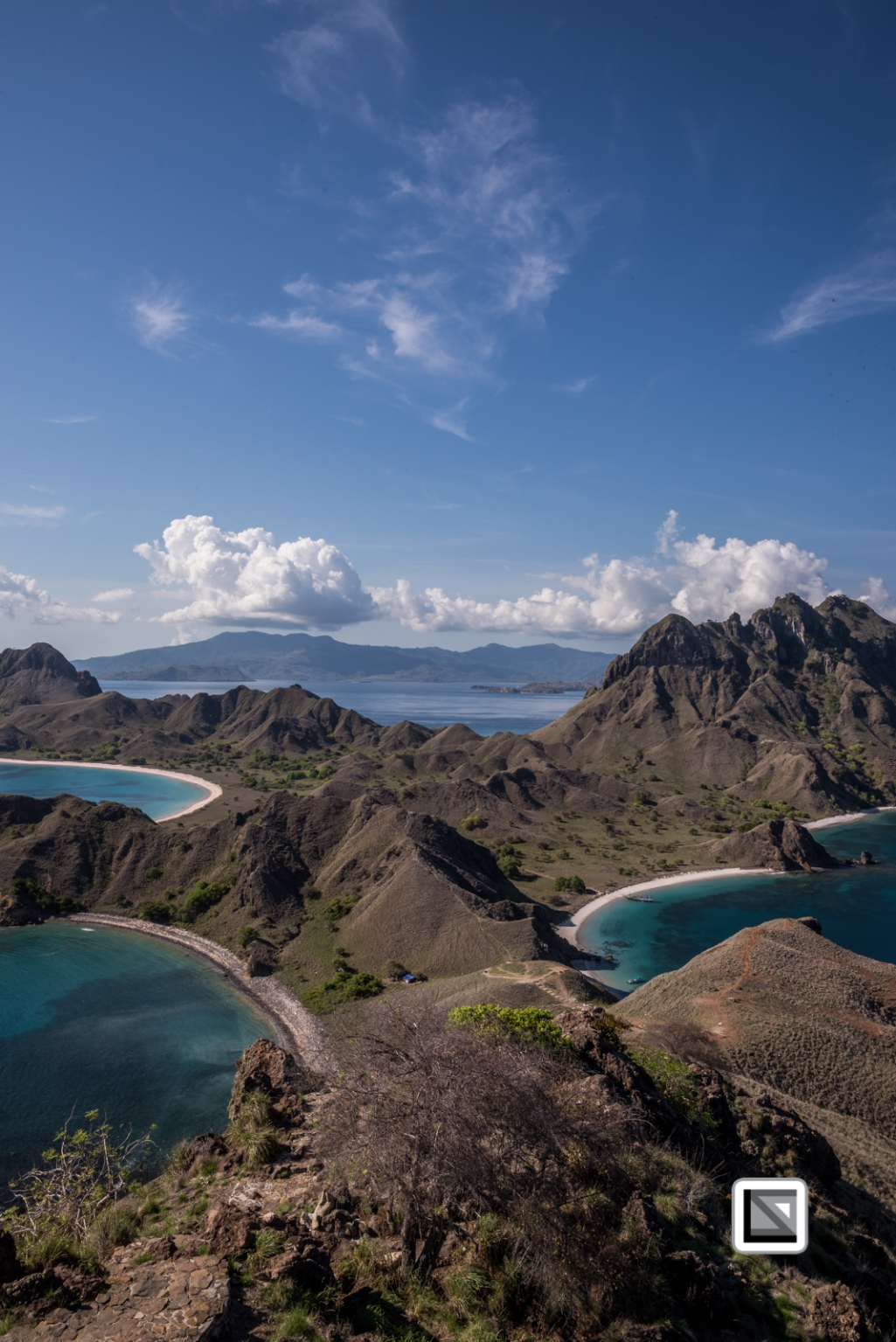 Indonesia-Flores-Komodo_Nationalpark-4