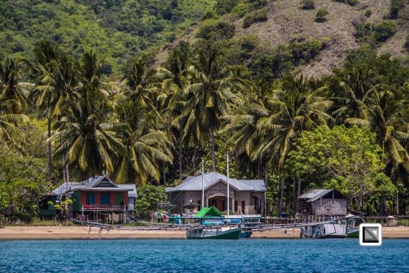 Indonesia-Flores-Komodo_Nationalpark-Rinca_Village-112