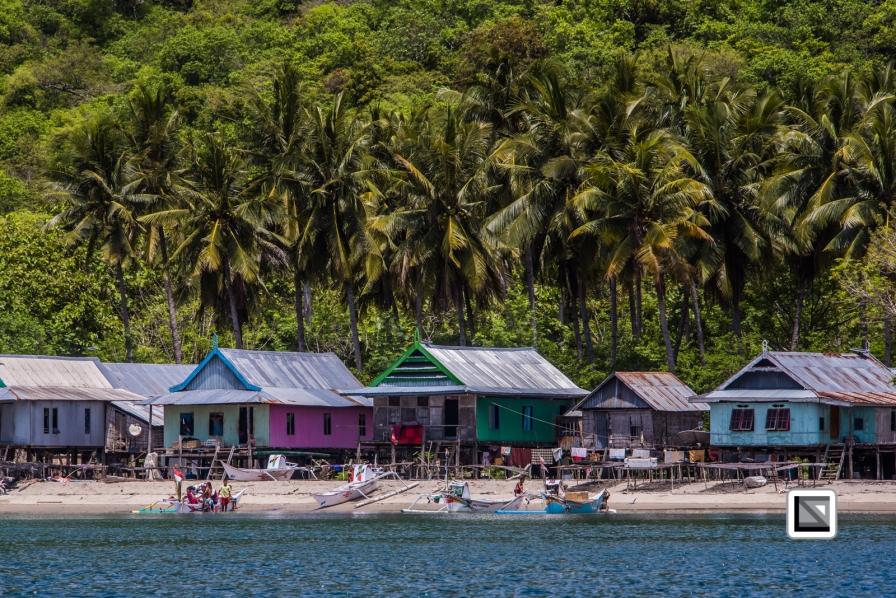 Indonesia-Flores-Komodo_Nationalpark-Rinca_Village-116