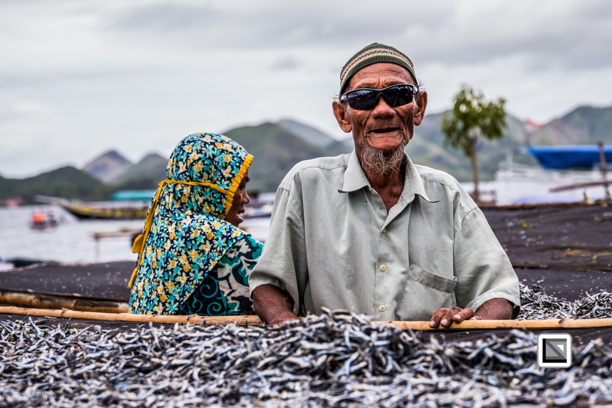 Indonesia-Flores-Komodo_Nationalpark-Rinca_Village-42
