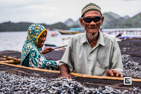 Indonesia-Flores-Komodo_Nationalpark-Rinca_Village-43