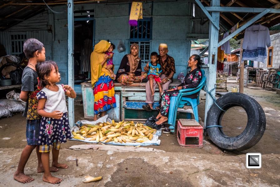 Indonesia-Flores-Komodo_Nationalpark-Rinca_Village-55