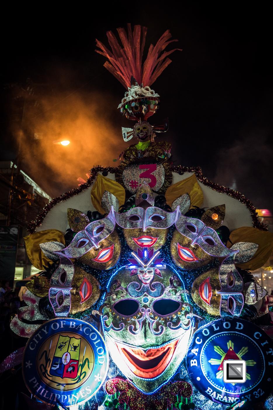 Philippines-Bacalod-MassKara_Festival-25