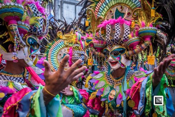 Philippines-Bacalod-MassKara_Festival-443
