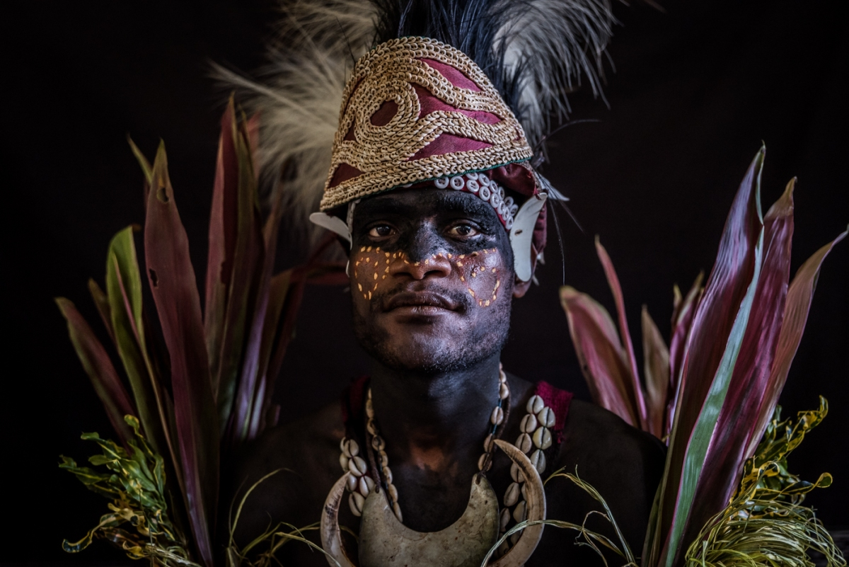 Sepik - Source of Life (Visual Story)